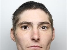 Burglary victim's praise for police as offender is jailed