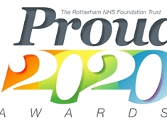Show you are Proud of Rotherham's NHS heroes
