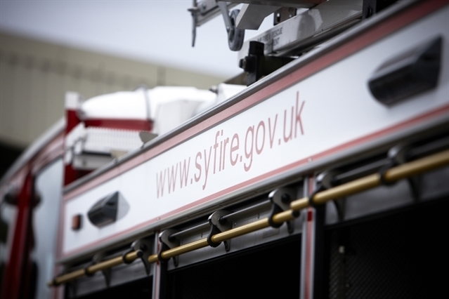 Two fires in Thurcroft over bank holiday weekend