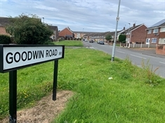 Man (38) taken to hospital after reported stabbing in Greasbrough