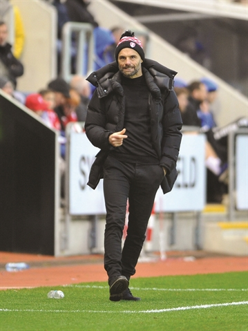 Bids to sign a midfielder and a striker and the stark truth about how Championship cash has helped Rotherham United