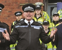 South Yorkshire Police would welcome 'Covid marshals' to enforce virus rules
