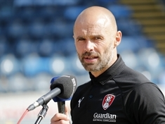 Paul, Warne, the Championship, mugs of tea and why something good might be brewing for Rotherham United