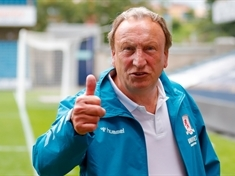 Rotherham United miracle-worker Neil Warnock has coronavirus