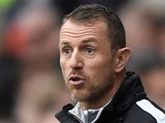 'We didn't do enough to deserve our win ...' Millwall boss Gary Rowett's honest appraisal after beating Rotherham United