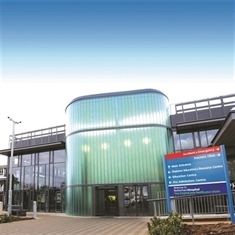 Covid-19 inpatients on the rise at Rotherham Hospital