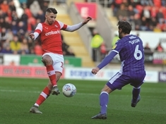 Dan Barlaser bid, Chieo Ogbene interest, Rotherham United want other incomings, talks with fringe players and flexi tickets after 'no fans' ruling
