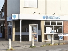 Barclays to close Rotherham branch