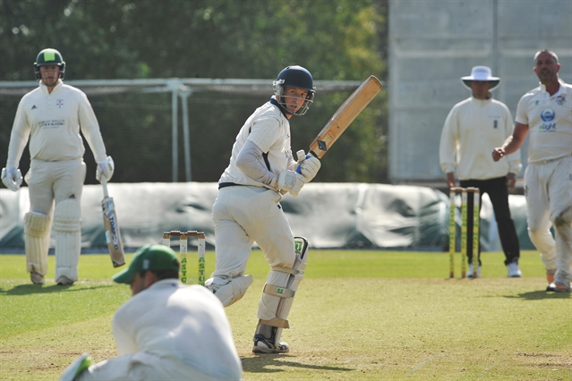 Aston Hall cricketer's worries for grassroots game after difficult summer