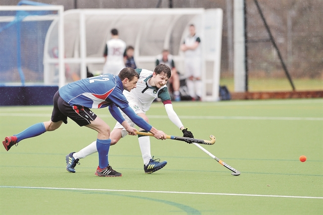 Rotherham Hockey Club on lookout for new faces