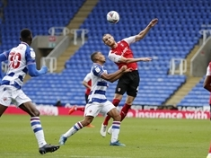 First-half finesse, the sucker-punch, Ricky Gervais and a strange defeat ... the story of Reading 3 Rotherham United 0