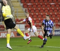 On-the-whistle report: Rotherham United 3 Sheffield Wednesday 0
