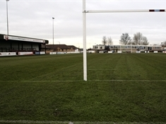 Rotherham Rugby Club still open for business