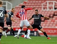 On-the-whistle: Stoke City 1 Rotherham United 0