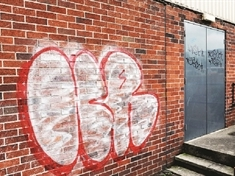 Rotherham Council's five-figure graffiti clean-up bill