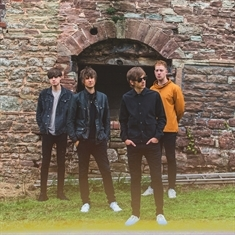 Exclusive: The Sherlocks' Brandon Crook on their new line-up, new album and the end of an era