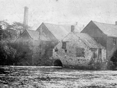 The industrial history of idyllic villages
