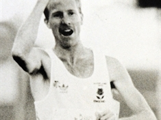 ANNIVERSARY FEATURE: 'I knew no-one could beat me.' Peter Elliott on winning Commonwealth Games gold in 1990