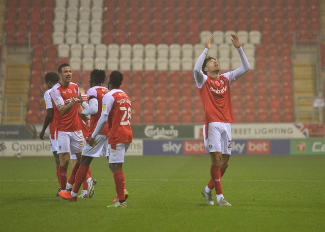 Rotherham United and the season so far. Paul Davis's review of the Millers in the Championship