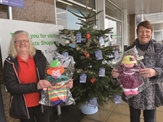 Rotherham Toy Appeal aims to make a difference this Christmas