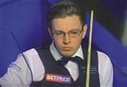 Rotherham snooker pro Ashley Carty eyes 147 after high-scoring exit from Northern Ireland Open