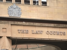 Cannabis grower spared jail - with a warning