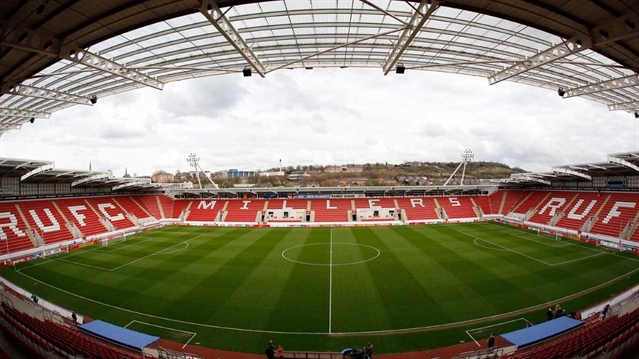 Emergency Covid-19 tests for Rotherham United following match postponement