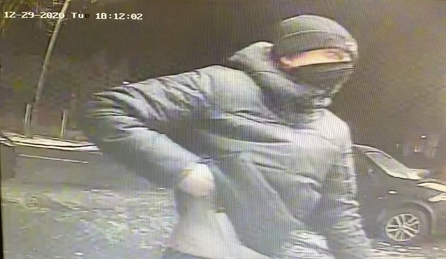 CCTV released after armed attacks on post offices