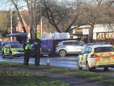 Mexborough murder and house fire not connected, say police