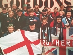 FEATURE ... the story of Rotherham rugby's terrific win in Grenoble 20 years ago and the supporters who followed the team to south eastern France