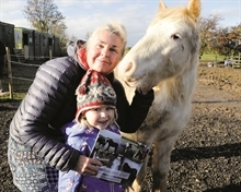 Get them before they're gone: Todwick animal sanctuary calendar almost a sellout