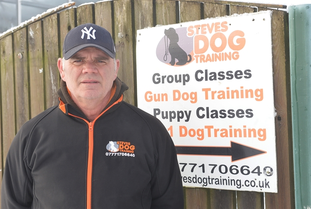 Dog trainer says council advised him to break lockdown rules