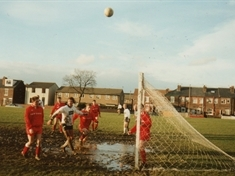 FEATURE: from horse racing to football and rugby... the colourful sporting history of Herringthorpe Playing Fields