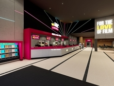 VIDEO: Cinema operator announced for Forge Island leisure complex in Rotherham town centre
