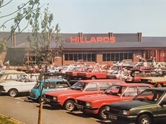 Spend time, cash and even a penny — how Hillards modernised shopping in Rotherham