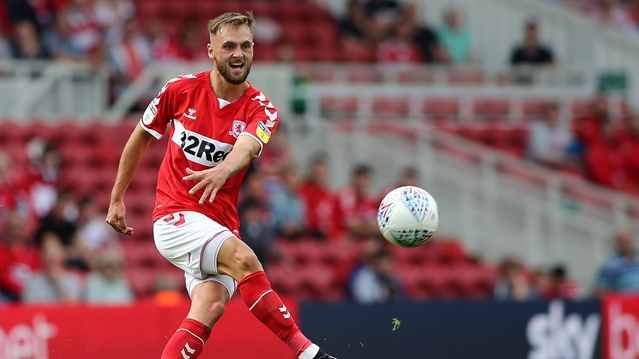 Rotherham United get their man: Middlesbrough's Lewis Wing joins on loan