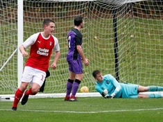 Injury ordeal over for Rotherham United prospect Jacob Gratton