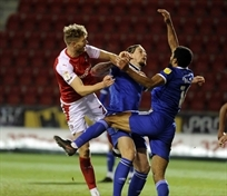On-the-whistle report: Rotherham United 1 Cardiff City 2