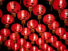 Celebrate Chinese New Year online