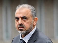 Ex-lord Nazir Ahmed's alleged victim tells court: 'There's more of us'