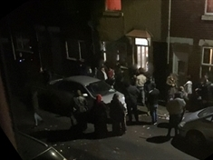 House party-goers fined £18,000