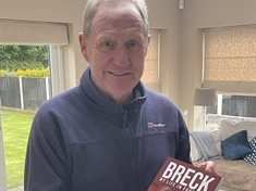 'Breck', a book and a lifetime of Rotherham United stories