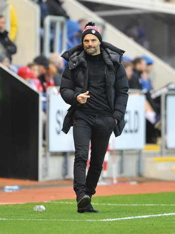 'Who knows what to expect?' Rotherham United boss Paul Warne on tonight's derby trip to Sheffield Wednesday