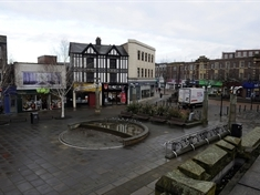 Funds diverted, but still hopes for town's £25m bid