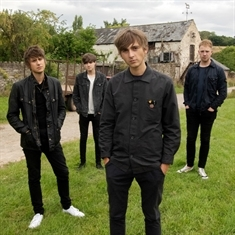 The Sherlocks to return with new single and livestream show