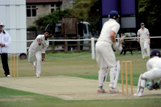 Rotherham's cricketers playing the numbers game as new season looms
