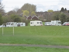 Council steps in after travellers pitch up at Greasbrough