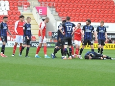 On-the-whistle report: Rotherham United 1 Middlesbrough 2