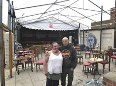 Covid bureacracy gone mad, says pub owner