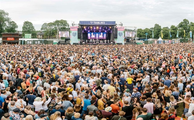 All change at the top as Tramlines Festival announces rejigged line-up